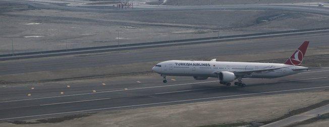 FETÖ'nün İstanbul Havalimanı için verdiği talimat deşifre oldu