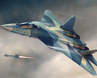 Rus Su-57 mi, Amerikan F-35 mi daha güçlü?