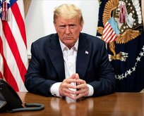 Trump o kararından vazgeçti