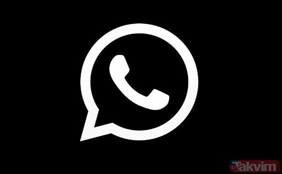 WhatsApp karardı! WhatsApp karanlık mod nasıl kullanılır?