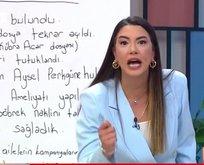 Fulya Öztürk kendini savundu: Programı iyilik için yapıyorum