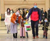 Çin'de görülen virüs o ülkeye ulaştı!