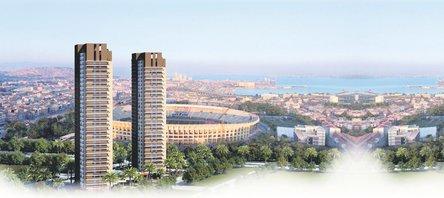 DAP İzmir yüzde 50 indirimle satışta