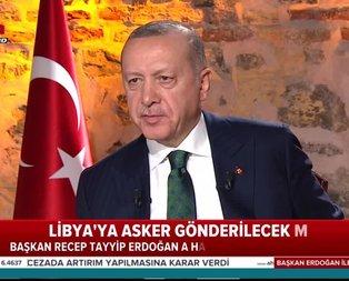Başkan Erdoğan: Sevr ters yüz edildi