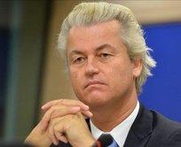 Irkçı Wilders'ten Müslümanlara yönelik provokasyon