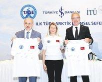 ARKTİK''e ilk Türk bilimsel seferi