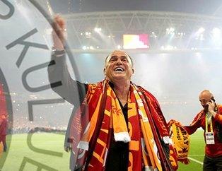 Fatih Terim aslında Galatasaraylı değilmiş! Fenerbahçe'nin kapısından döndü
