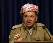 Satışı yiyen Barzani ABD'yi hedef aldı