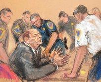 Taciz ve tecavüzden suçlu bulundu!