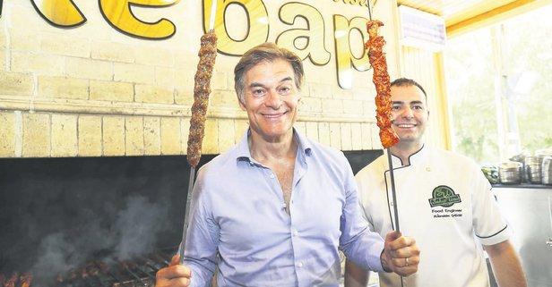 Sağlığın Özü Türk mutfağı