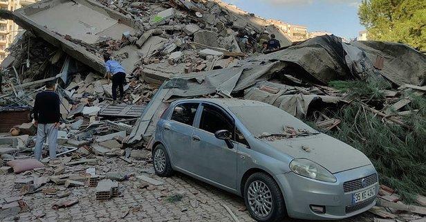 İzmir depremi ölü yaralı var mı? İzmir depremi son dakika hasarı ne kadar?