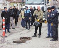 Savcılık Tuzla'da soruşturma başlattı