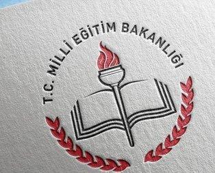 Milli Eğitim Bakanlığı Eğitim Kurumlarına Yönetici Görevlendirme Yönetmeliği yayımlandı
