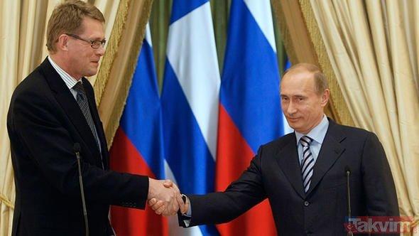 Rusya ve ABD arasında yeni kriz kapıda! ABD'nin planı hazır