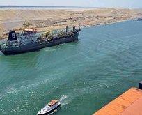 BAE'den Mısır'a Süveyş kazığı!