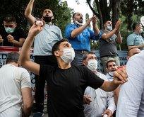 CHP'li belediyenin kararı pazarcıları çileden çıkardı!