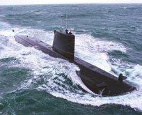 Pakistan denizaltıları Türkiye'ye emanet!