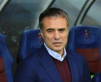 Trabzonspor'dan Ersun Yanal kararı