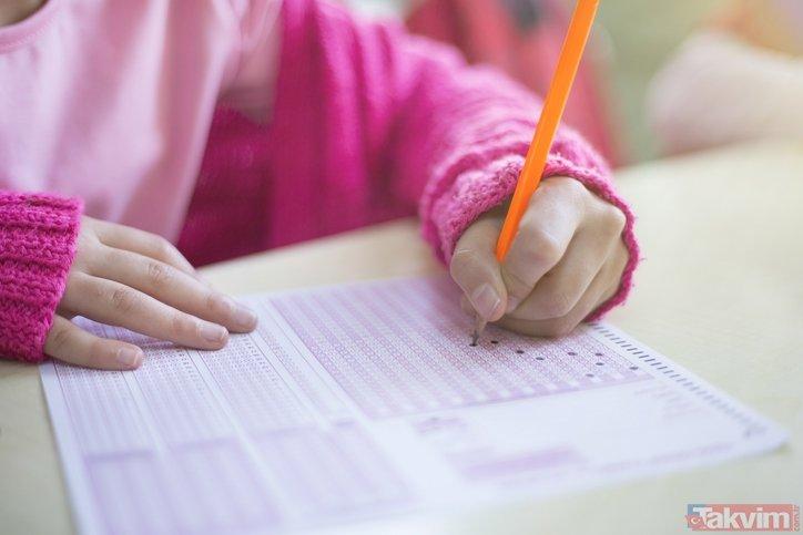 PYBS İOKBS sınav giriş belgesi ne zaman yayınlanacak? 2019 Bursluluk sınavı ne zaman?