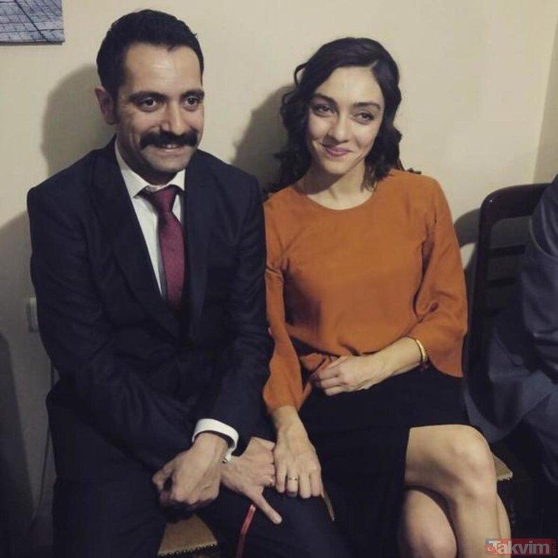 Bir Zamanlar Çukurova'ya acı bir şekilde veda edecek! Nazan Kesal'ın eşini görenler şaşıp kalıyor! O da çok ünlü bir isim...