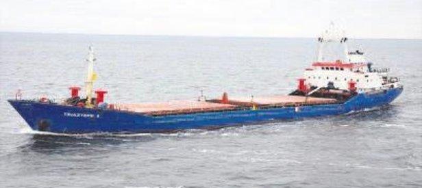 Acı gemisi