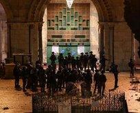 AB'den Doğu Kudüs'teki olaylarla ilgili flaş açıklama