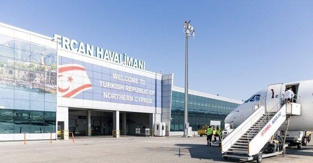 Ercan Havalimanının ismi değişiyor mu?