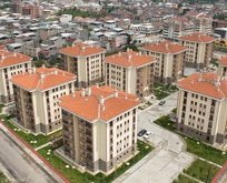 100 bin sosyal konut projesine rekor talep! İstanbul zirvede!