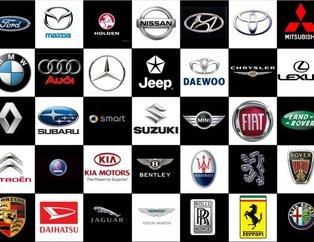Öğrenince çok şaşıracaksınız! Otomobil markalarının amblemlerindeki sır! İşte marka amblemlerinin anlamları...