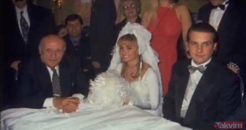 Eşkıya Dünyaya Hükümdar Olmaz'ın Hızır'ı Oktay Kaynarca'nın eski eşi bakın kim!