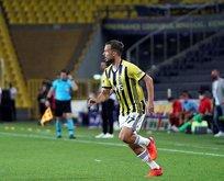 Fenerbahçe'den yıldız isminden virüs açıklaması