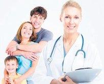 107 liraya ailece sağlık hizmeti