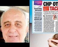 Yine CHP yine pedofili