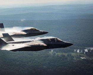 ABD ile İsrail arasında F-35 krizi!