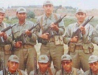 Erdoğan'ın askerlik hatırası