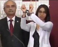 İşte CHP'nin sahip çıktığı teröristler!