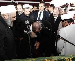 Başkan Erdoğan son Osmanlı alimi Muhammed Emin Saraç'ın cenazesine katılacak