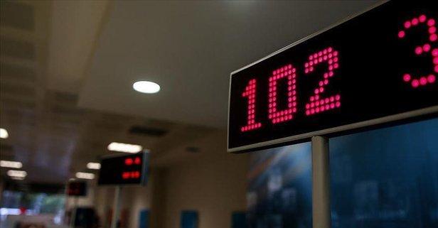 Bankaların çalışma saatleri değişti mi?