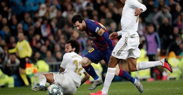 Barcelona Real Madrid maçı nasıl izlenir?