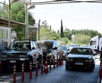 Kıbrıs'ta kırmızı alarm! KKTC ve Rum kesimi arasında...