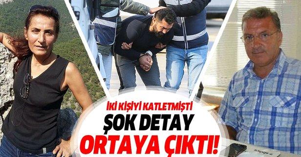 İzmir'deki cinayetlerde flaş gelişme!