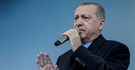 Başkan Erdoğan: Kılıçdaroğlu sorunun kendisi...