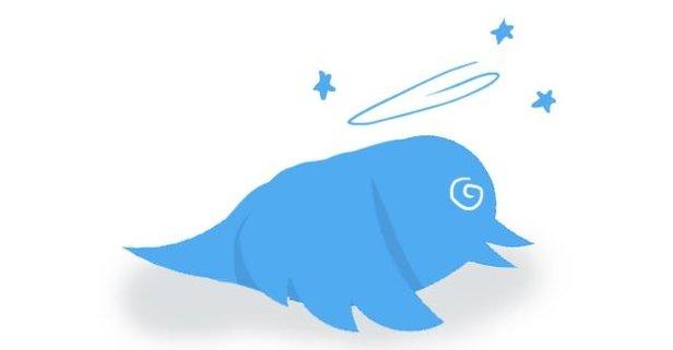 Twitterda erişim sorunu (Twitter çöktü mü?)