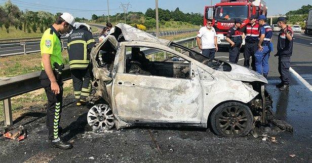 Tatil sonrası acı bilanço: 83 kişi öldü, 868 kişi yaralandı