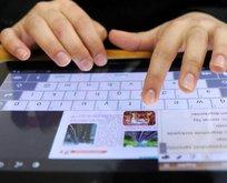 MEB ücretsiz tablet dağıtımı! 50 bin 500 tablet bilgisayar gönderdi
