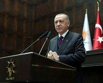 Başkan Erdoğan'dan TTB'ye çok sert tepki!