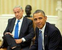 ABD'den İsrail'e 35 milyar dolar yardım!
