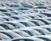 Otomotiv satışlarında büyük artış! Kamu bankaları rekor getirdi...