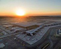 Bakan duyurdu: İstanbul Havalimanı'nda yeni uygulama!