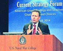 ABD'li analist: ABD'nin Körfez'de kazanma şansı yok